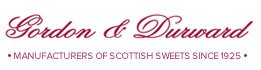 Scottish Sweets Footer Logo